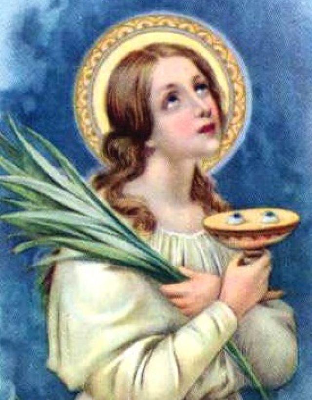 Zuppa di Santa Lucia
