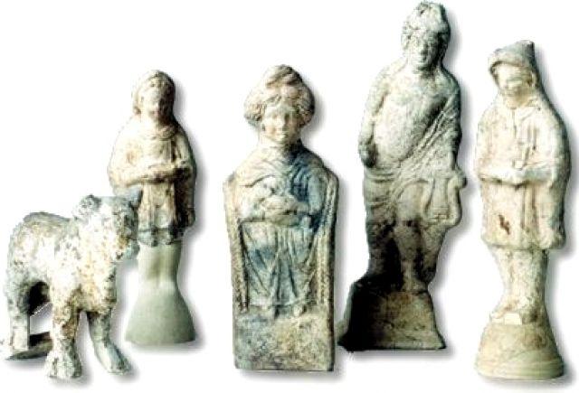 Santuari romani e cibo per gli dei for Cibo romano