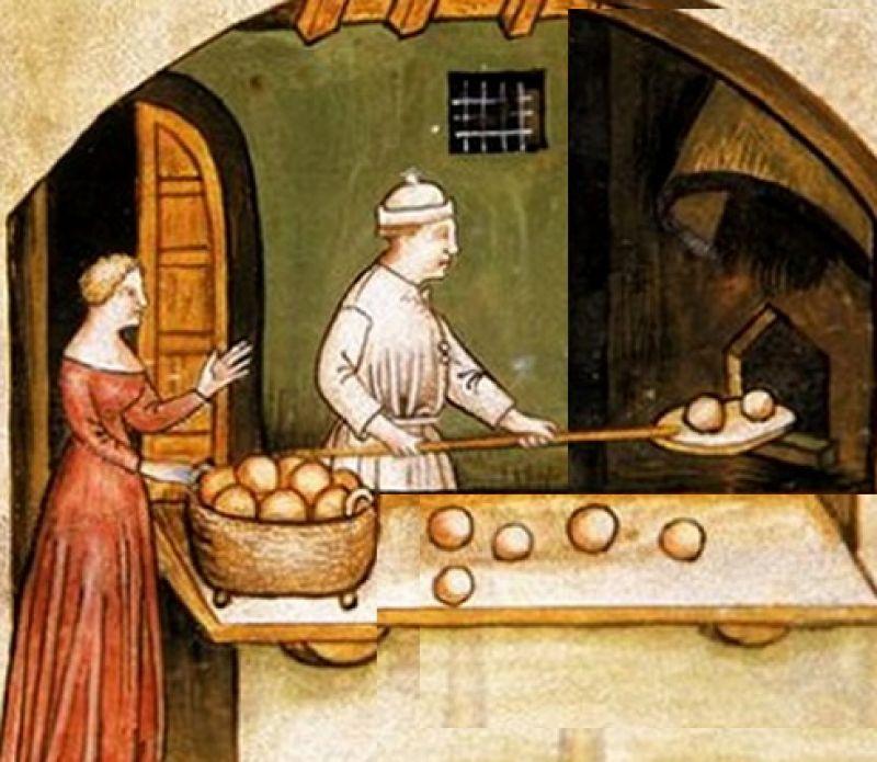 antropologia alimentare: pane e classi sociali