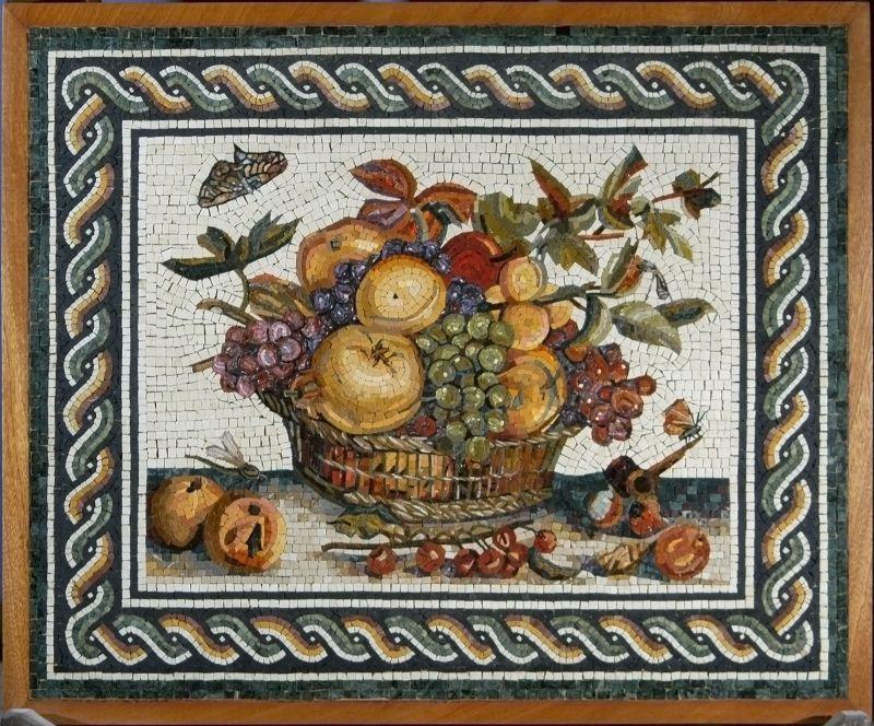 Prodotti dei campi nella cucina dei romani for Cucina romana antica