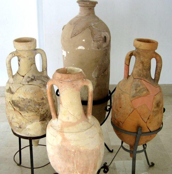 Conservazione degli alimenti presso i romani for Cibi romani