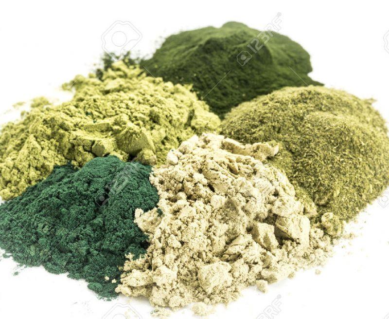 Storia e impiego in cucina delle alghe - Alghe in cucina ...