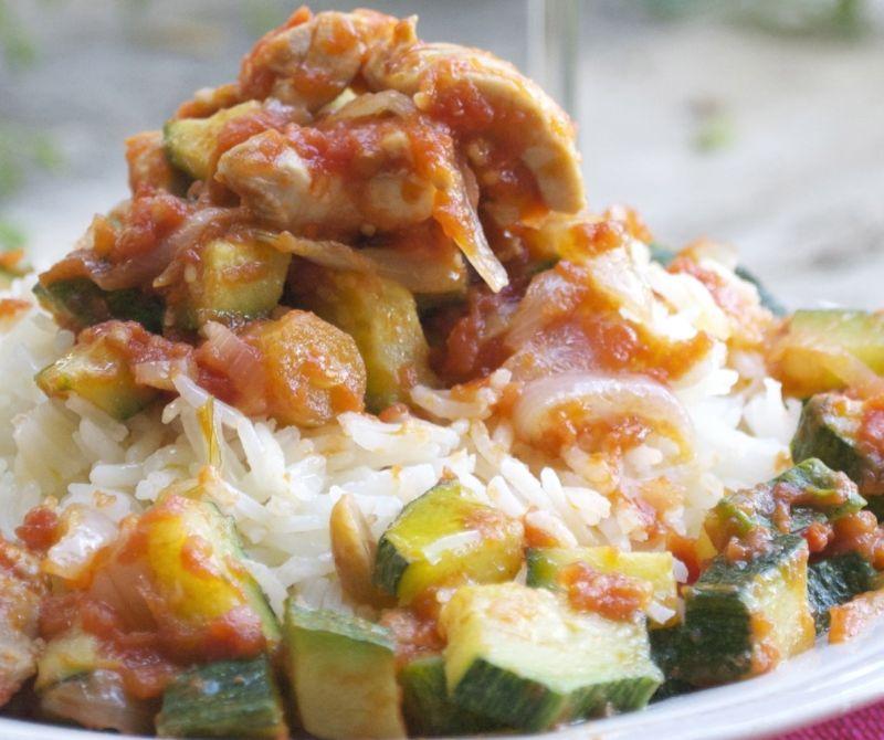 Famoso storia cucina nigeriana HV79