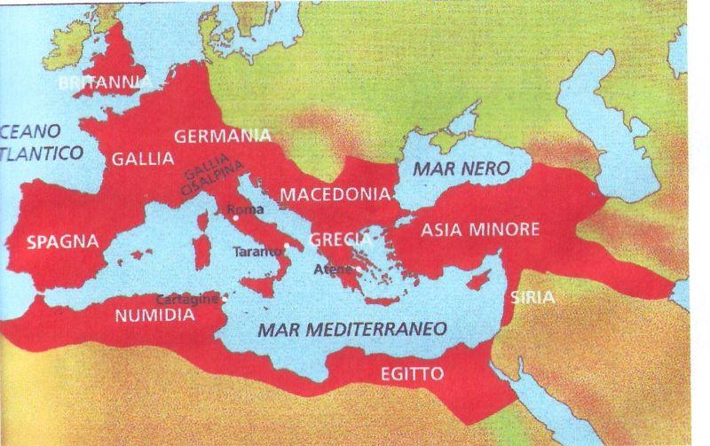 Cucina antico romana in sardegna for Cucina romana antica