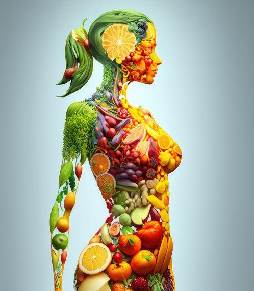 Felicita Alimentare E Cibi Ideali Per Corpo E Anima