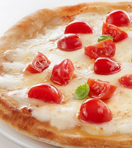 Gastrosofia bianco e rosso i colori della cucina