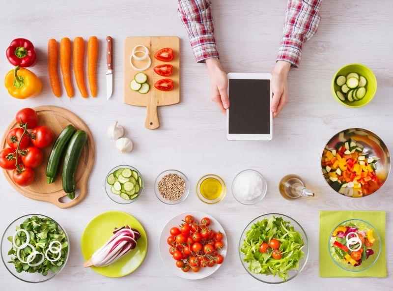 1500 dieta dietetica per la salute degli uomini