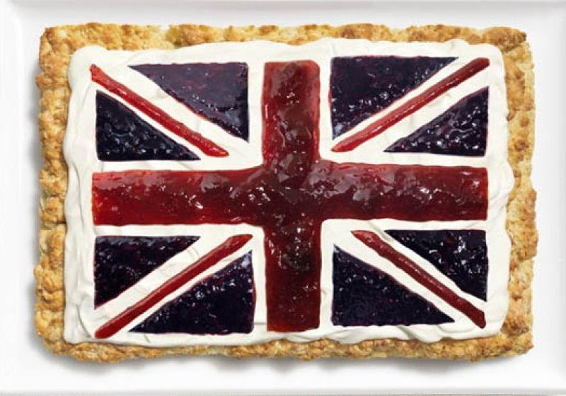 Storia cucina inglese