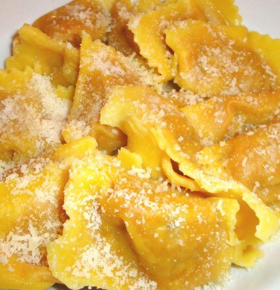 Come condire i ravioli di zucca - Le 10 migliori ricette